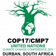 Durban, South Africa December 8, 2011:The Durban COP 17 mandate which is due to end on Friday is surrounded with controversies and is dividedover whether the Kyoto Protocol has a […]