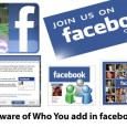Facebook has certainly evolved as a new revolution in 21st century. What teenagers? or what adults? Everybody loves to be on Facebook. From organization's details to games to wide varieties […]