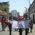 Kathmandu, Nepal 19 May 2012:  Shouting and chanting slogans of unity and sovereignty, a group of youth activists came out on streets […]