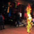 Kathmandu, Nepal: Marking the free Tibet issue, a Buddhist monk set himself in fire here in area around Boudhanath of Kathmandu on Wednesday. According to eye witness the 21 years old […]
