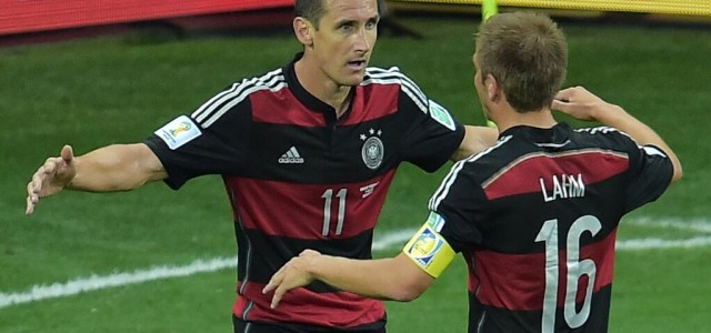 Wow what a match in between the rivals of the FIFA World Cup football ( #fifawc2014) in an epic battle of sportsmanship. The Germans lead their way to victory in […]
