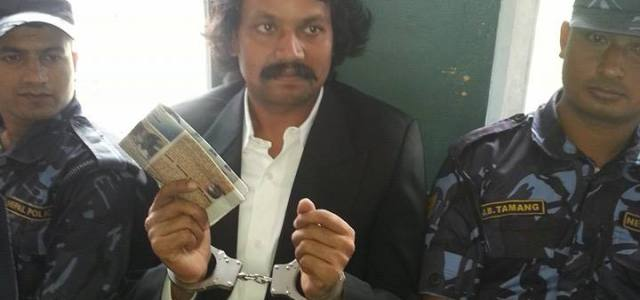 Dr. CK Raut a Madhesi activist has been arrested under a sedition case which is currently being trailed under the Special Court for life term. Raut has been advocating separation […]