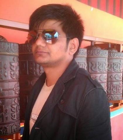 Rajeev Subedi