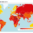 Transparency International's has come out with its latest edition of its Corruption Perceptions Index 2013. The Corruption Perceptions Index 2013 serves as a reminder of the abuse of power, secret […]