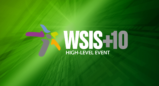 WSIS 10 is an intergovernmental preparatory process of discussion on various issues of concerns adapting and evolving the internet Governance process in every aspect of safeguarding the use and role […]