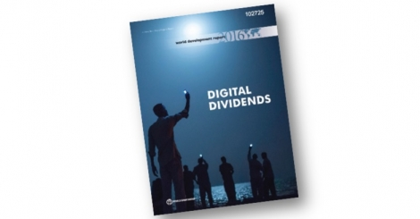 "The World Bank released its annual World Development Report (WDR) 2016 -""Digital Dividends"" which focuses on the economic development of  the world in context of  information and communication technologies(ICT) and […]"