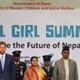 The first girl Summit started here in Kathmandu with the message of ending child marriage by 2030,  at Soltee crown Plaza. The program was inaugurated by President Bidhya Devi Bhandari where […]