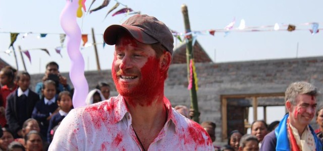 British Royal Prince Harry who is on a 5 days official visit Commemorating 200 years of bilateral relations between Nepal and the UK has been wooing people's hearts. From […]