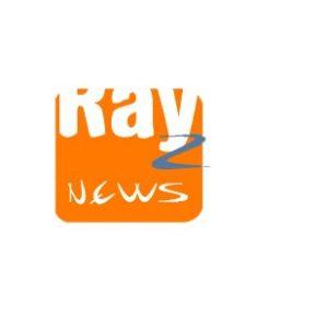 Rayznews logo