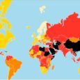 Reporters Without Borders released the World Press Freedom Index and raises huge concern with increasing control over newsrooms by governments and private-sector interests. The 2016 World Press Freedom Index reflects […]