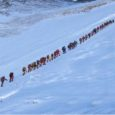 It has been reported that around 464 climbers have been scheduled to climb Mt. Everest in the next four days. Opening after 2 years, this season Everest seems to be overcrowded with […]