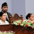 After the President Bidhya Devi Bhandari presented the government's policy and program at Legislature Parliament  for the fiscal year 2016/17  Sunday,  there has been a new issue of debate started […]