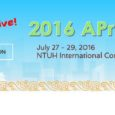The Asia Pacific Regional Internet Governance  (APrIGF) 2016 has started officially in Taipei  at NTUH International Convention Center from July 27, 2016 . This year around  500 internet enthusiast have registered online […]