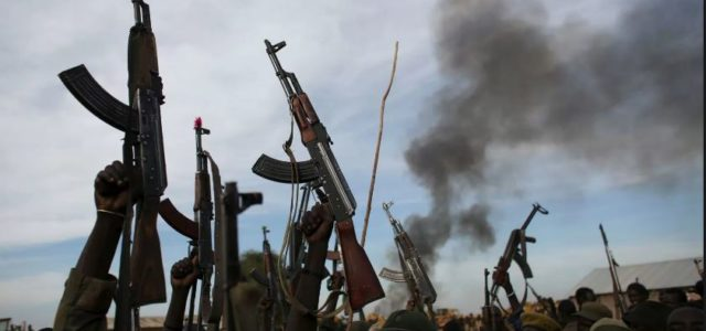 Once again the city of South Sudan, Juba is in turmoil and violence as there has been a breach of peace among the rival armed groups since Thursday. With the […]