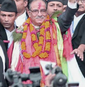 Pushpa Kamal Dahal(PRACHANDA), the chairman of the CPN Maoist has been announced the 39th Prime Minister of Nepal by Speaker Onsari Gharti Magar. Dahal won by a majority of more […]