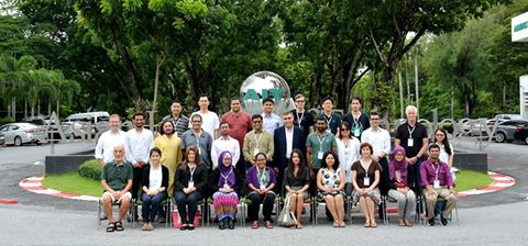 The Asia Pacific School of Internet Governance started here in Asian Institute of Technology(AIT), Thailand from 11 to 15 September 2016. The APSIG  this year has more than 20 participants from the […]