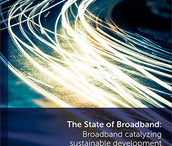 The Broadband Commission launched its new report The State of Broadband 2016: Broadband Catalyzing Sustainable Development on 15 September 2016 states that global broadband connectivity shows strong growth, with 300 million more […]