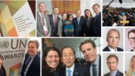Celebrating the UN staff day, a team comprised of staff from the Office of the President of the UN General Assembly, the UN-NGLS New York Office, and the Department […]