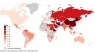 The Freedom House is out with its latest report on an annual study of internet freedom around the world. The Freedom on the Net showcases a study in 65 countries […]