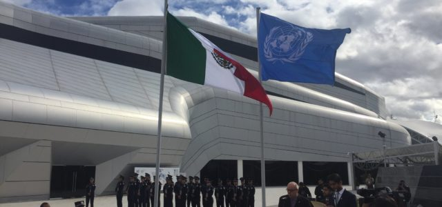 The zero day of the 11th Internet Governance Forum (IGF) 2016 has started with the IGF Flag Raising Ceremony handing over the venue to the United Nations. This year the […]