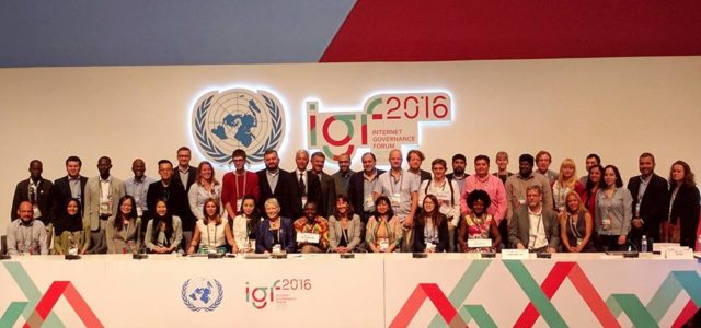 The 11th Internet Governance Forum(IGF) Comes to an end  which was held from 6 to 9 of December 2016 in Zapopan, Jalisco, México. The meeting marked the first gathering of the […]