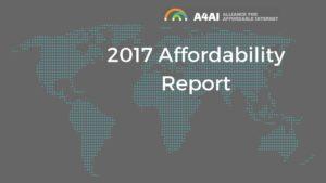 A4AI report