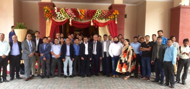 The Internet Corporation for Assigned Names and Numbers (ICANN) Internationalized Domain Names (IDN) Neo-Brahmi Generation Panel Meeting and an Outreach program was organised here in Kathmandu at Hotel Radission on […]