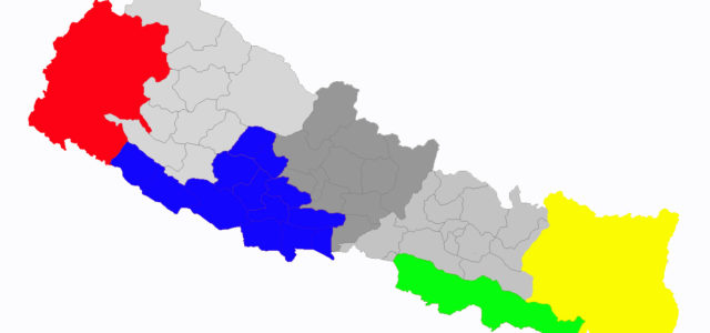 The Nepal Election phase two or the remaining election which is schedule to be  held from  June 14 seems to be dwindling  with the new orders released by  Supreme Court of […]