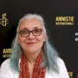 Idil Eser, the director of Amnesty International Turkey was arrested on Wednesday during a digital security training  on the island of Buyukuda in Istanbul. Around 10 people were arrested from […]