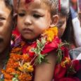 Trishna Shakya, a 3 year old girl has been announced the new KUMARI  after her predecessor Matina Shakya retired. KUMARI is the Tradition of the Living goddess which has […]