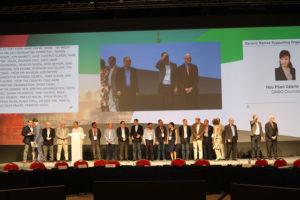 ICANN 60 awardee