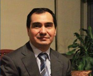 Mukhtor Khamudkhanov