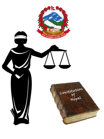 Judicial system in the new federal Nepal